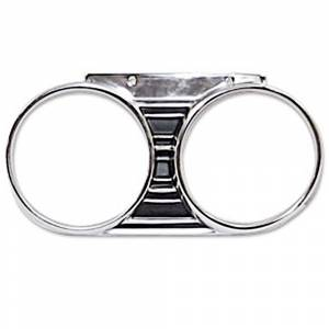 Chevelle - Headlight Parts - Headlight Bezels