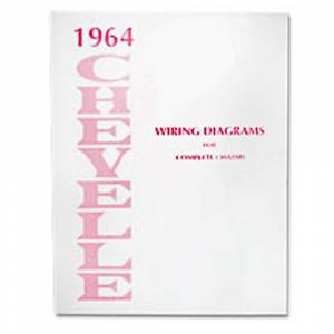Classic Chevelle Parts Online Catalog - Books & Manuals - Wiring Diagrams