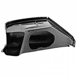 Chevelle - Sheet Metal Body Panels - Firewall Parts