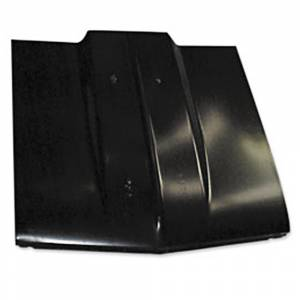 Chevelle - Sheet Metal Body Panels - Hoods