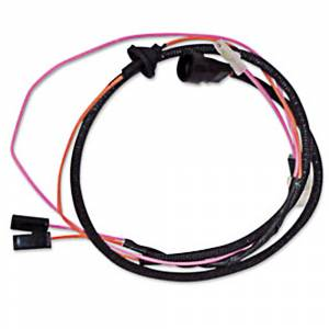 Wiring & Electrical Restoration Parts - Factory Fit Wiring - Transmission Harnesses