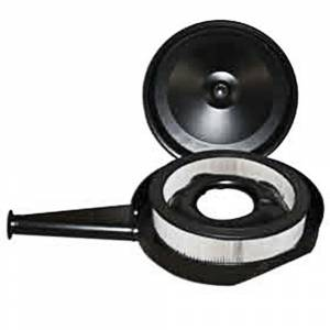 Nova - Air Cleaner Parts - Air Cleaner Assembly