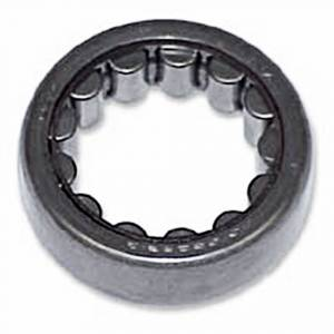 Nova - Axle Parts - Axle Bearings