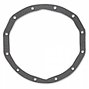 Nova - Axle Parts - Rear End Gaskets
