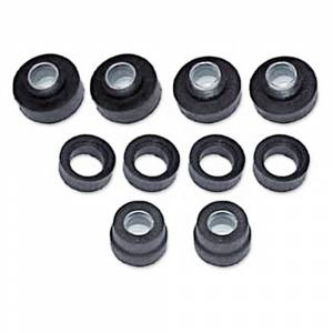 Weatherstriping & Rubber Parts - Body Mounts - Rubber Body Mounts