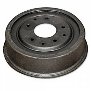Nova - Brake Parts - Brake Drums & Rotors