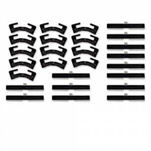 Nova - Clip Sets - Windshield Molding Clip Sets