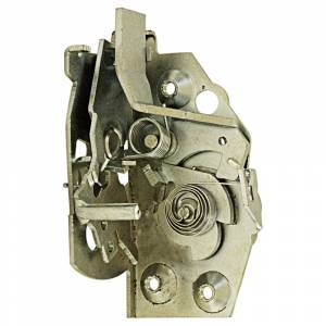 Nova - Door Parts - Door Latch Parts