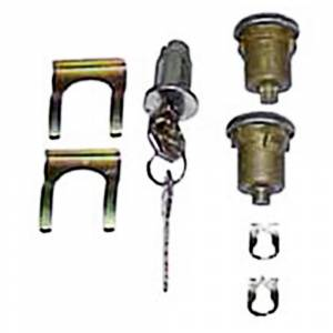 Nova - Lock Sets - Ignition/Door Lock Set