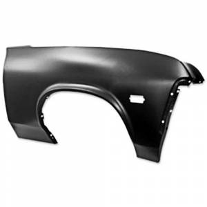 Nova - Sheet Metal Body Panels - Fenders