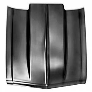 Nova - Sheet Metal Body Panels - Hoods