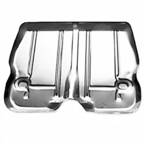 Nova - Sheet Metal Body Panels - Trunk Floor Pans