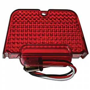 Exterior Restoration Parts & Trim - Taillight Parts - LED Flashers