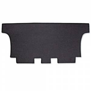 Exterior Parts & Trim - Trunk Parts - Trunk Divider Boards