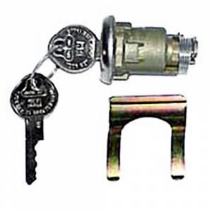 Exterior Parts & Trim - Trunk Parts - Trunk Lock Parts