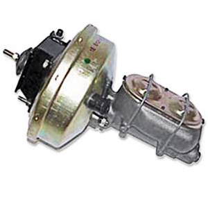 Truck - Brake Parts - Disc Brake Conversion Parts