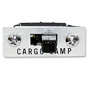 Truck - Cargo Light Parts - Cargo Light Switch