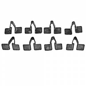 Truck - Clip Sets - Windshield Molding Clip Sets