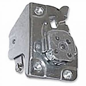 Truck - Door Parts - Door Latches