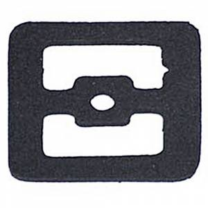 Interior Parts & Trim - Firewall Pads - Fuse Block Gaskets
