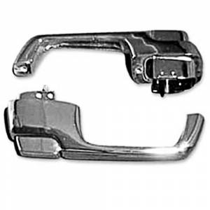 Truck - Handles - Outside Door Handles