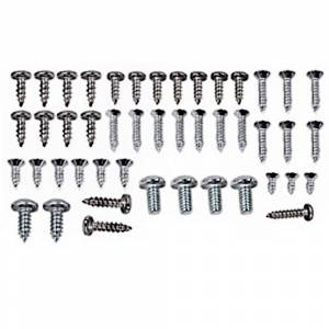 Truck - Screw Sets - Interior Screw Sets