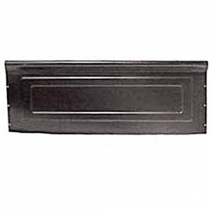 Truck - Sheet Metal Body Panels - Front Bed Panels