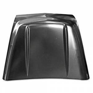 Truck - Sheet Metal Body Panels - Hoods