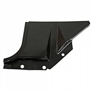 Truck - Sheet Metal Body Panels - Kick Panel Patch Panels