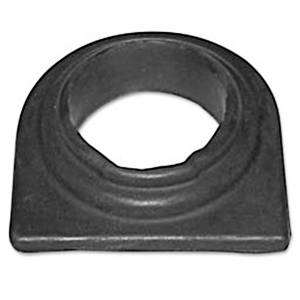 Interior Parts & Trim - Steering Column Parts - Steering Column Seals