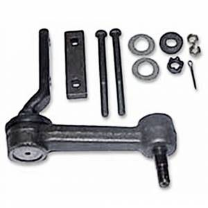 Truck - Suspension Parts - Idler Arms