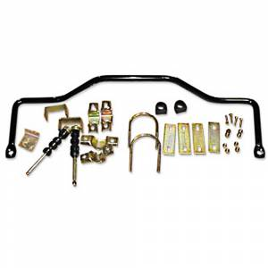 Classic Chevy & GMC Truck Restoration Parts - Chassis & Suspension Restoration Parts - Sway Bars