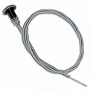 Truck - Throttle Cables - Throttle Cables