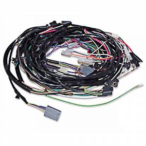 Factory Fit Wiring Kits