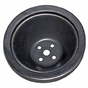 Impala - Engine Pulleys - Water Pump Pulleys