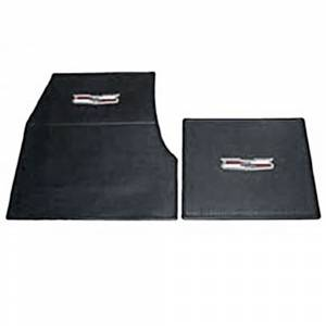 Classic Impala Parts Online Catalog - Interior Parts & Trim - Floor Mats