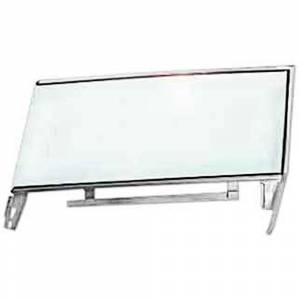 Impala - Glass - Door Glass