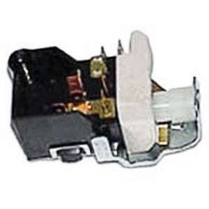Impala - Headlight Parts - Headlight Switches