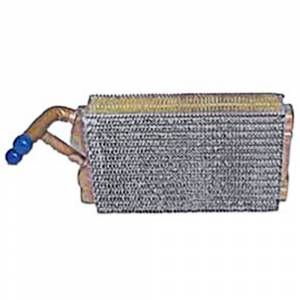 AC/Heater Restoration Parts - Factory AC/Heater Parts - Heater Cores & Valves