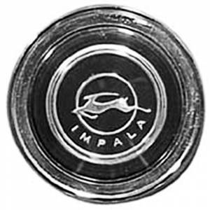 Impala - Horn Parts - Horn Button Assemblies
