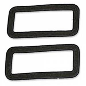 Weatherstriping & Rubber Parts - Lens Gasket Sets - Side Marker Light Gaskets