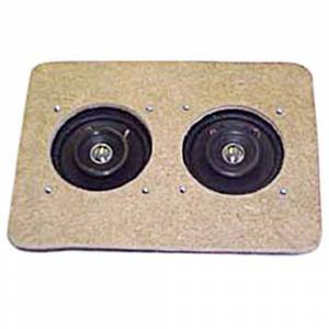 Impala - Radio Parts - Speakers
