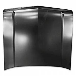 Classic Impala Parts Online Catalog - Sheet Metal Body Panels - Hoods