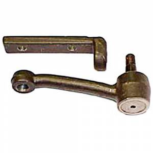 Impala - Suspension Parts - Idler Arms