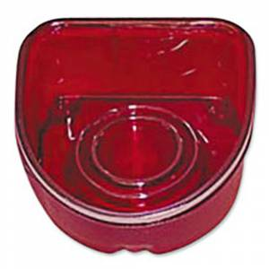 Impala - Taillight Parts - Taillight Lenses