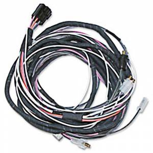 Impala - Wiring - Taillight Harness