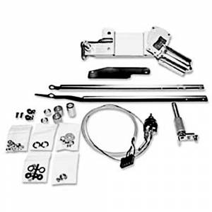 Tri-Five - Wiper Parts - RainGear Wiper Conversion Kits