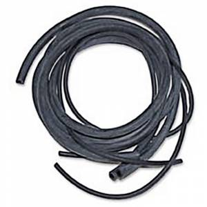 Tri-Five - Wiper Parts - Washer Hose Kits