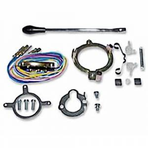 Interior Parts & Trim - Steering Column Parts - Turn Signal Rebuild Kits