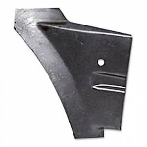 Exterior Restoration Parts & Trim - Trunk Parts - Trunk Hinge Parts
